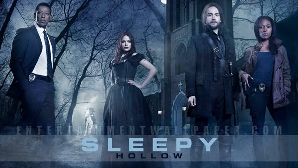 foto serie tv sleepy hollow