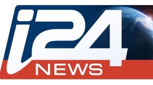 i24News, canale 537 di Sky