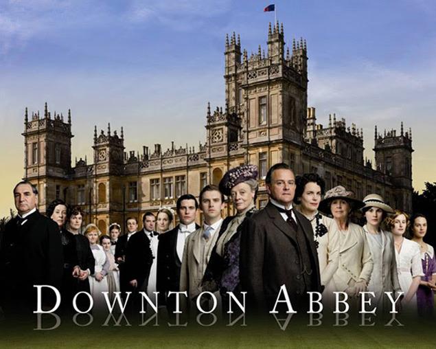 Downton Abbey: l'ultima puntata domani sera su Rete 4. In arrivo Hatfield&McCoys