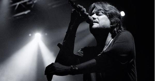 Cristiano De Andrè al Festival di Sanermo