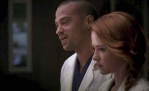 Grey's Anatomy 10 anticipazioni
