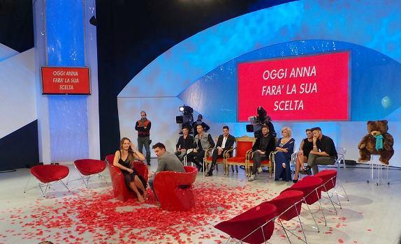 Anna Munafò sceglie Emanuele
