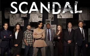 Scandal 3 su Fox Life