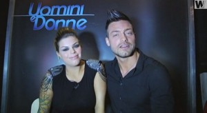 matrimonio rimandato per Eugenio Colombo e Francesca Del Taglia