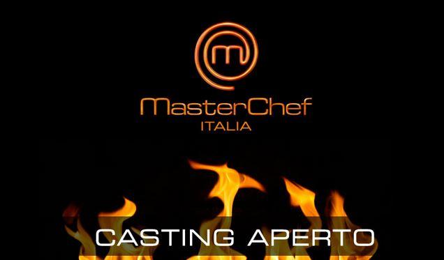 master chef italia 4 come partecipare ai casting