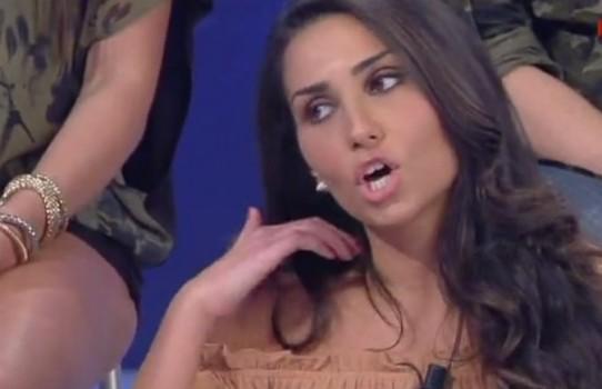 Francesca Cioffi al Grande Fratello 13