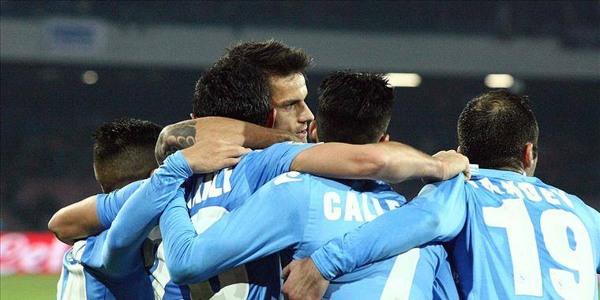 Serie A 2013/2014, Napoli-Roma