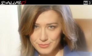 Virginia Raffaele imita Maria Elena Boschi