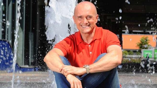 Alfonso Signorini compie 50 anni