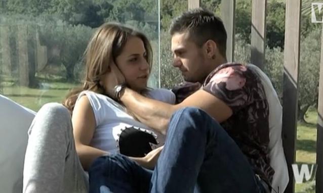 Anna Munafò ed Emanuele