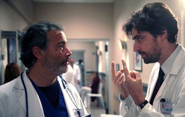 Foto Un Medico in Famiglia 9 Oscar e Lorenzo
