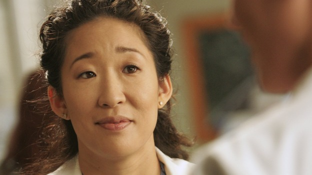 Grey's Anatomy 10 anticipazioni