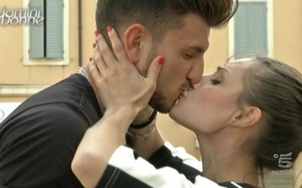 Marco Fantini e Beatrice presto sposi?