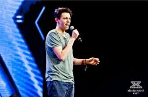 X Factor vincitore 2013
