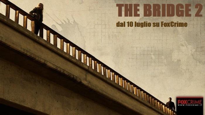 foto serie tv the bridge 2