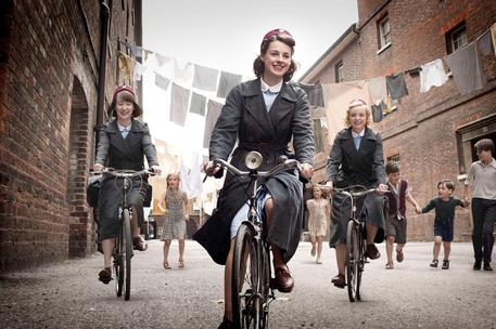 L'amore e la vita - Call the Midwife