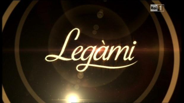 foto Logo di Legàmi