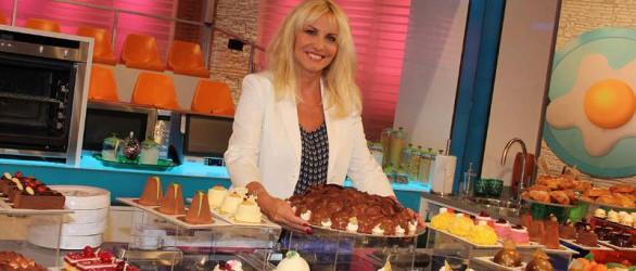 Pochi giorni fa vi abbiamo presentato la nuova edizione del cooking show condotto da Benedetta Parodi, Bake Off Italia che, dopo un'entusiasmante prima annata, ritorna a partire dal 5 settembre […]