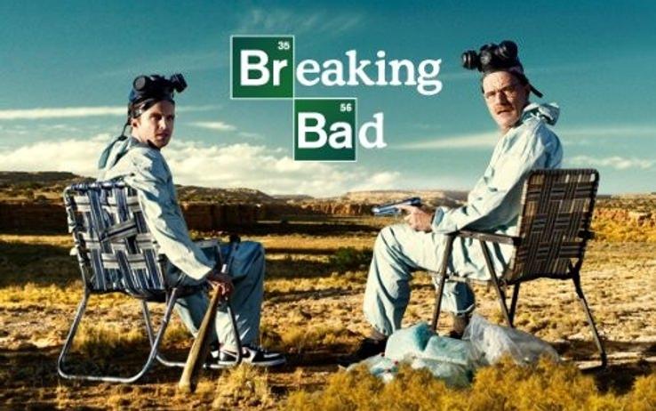 Foto Breaking Bad logo