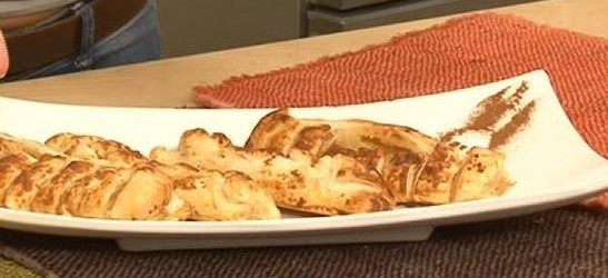 Una ricetta davvero speciale quella andata in onda subito dopo Studio Aperto alle ore 12.50 su Italia1. Perfetta per grandi e bambini, adatta alla prima colazione oppure ad una merenda […]