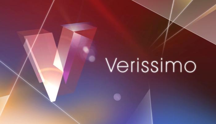 foto logo Verissimo