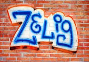 Foto Zelig, Bisio, Brigano e Gerini nella terza puntata