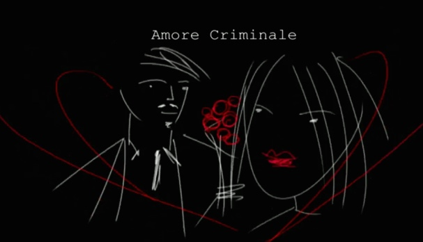 foto amore criminale