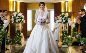 foto matrimonio Cristina Velvet