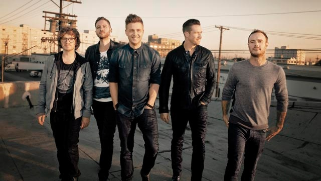 foto one republic