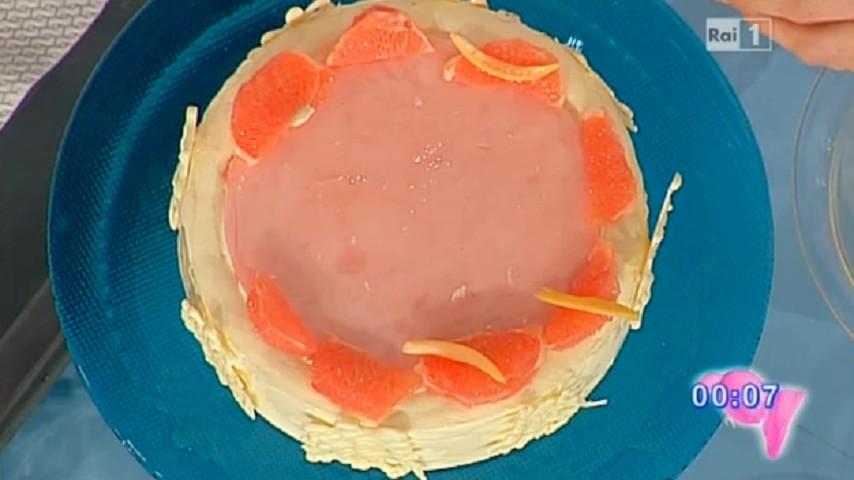 foto torta chic dolci dopo il tiggì
