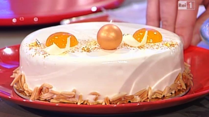 foto torta da bologna in giù