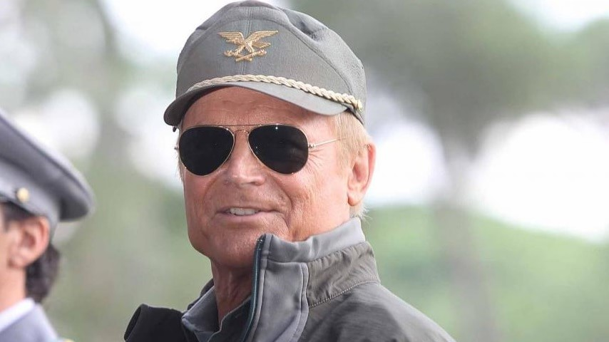 foto Terence Hill