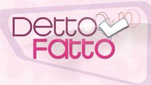 foto Logo Detto Fatto