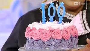 foto rose cake Dolci dopo il tiggì