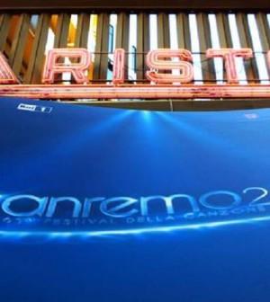 Foto Sanremo videomessaggi