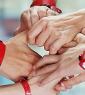foto braccialetti rossi