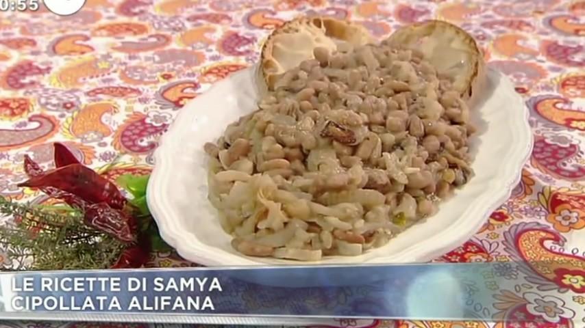 foto cipollata alifana di Samya