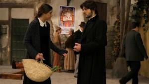 foto il segreto mariana e gonzalo