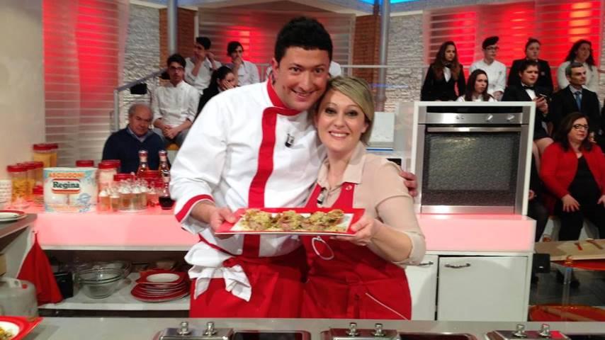 foto la prova del cuoco 24 marzo 2015