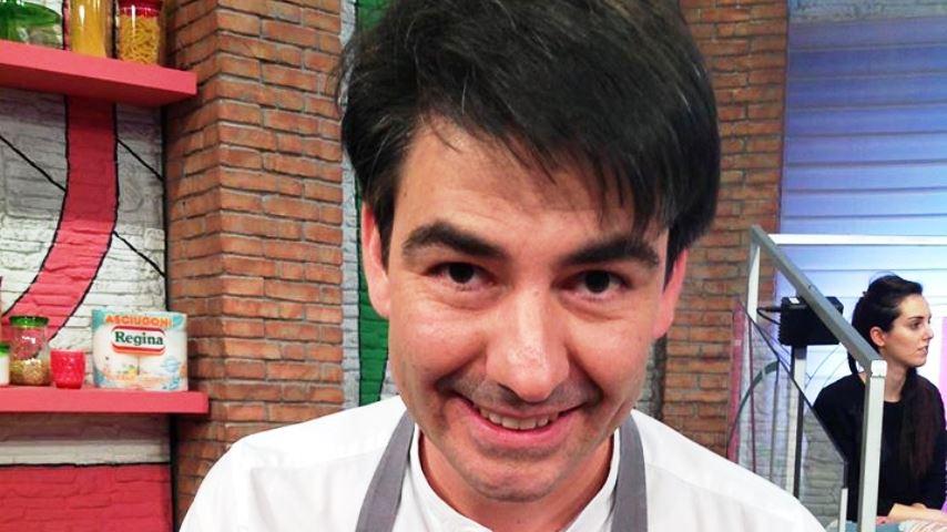 foto la prova del cuoco sergio barzetti