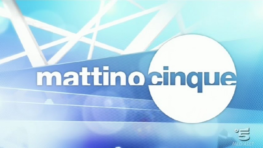 foto logo Mattino Cinque ricetta 4 marzo