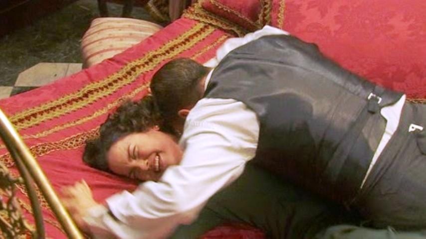 foto il segreto fernando cerca di violentare jacinta