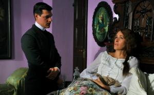 foto scena La Dama Velata