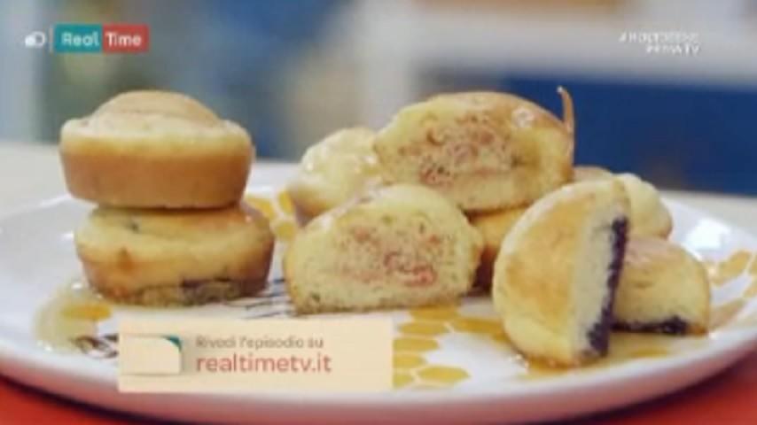 foto muffin pancakes