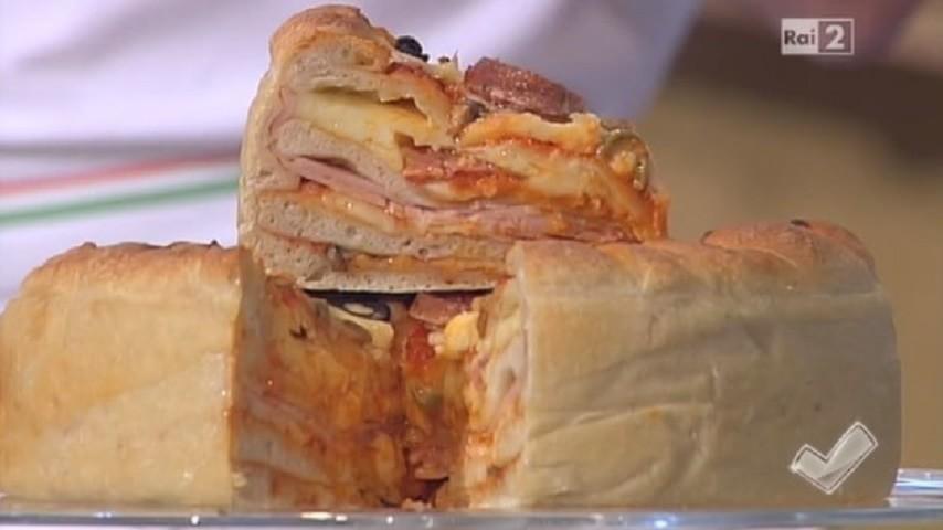 foto pizza torta cake