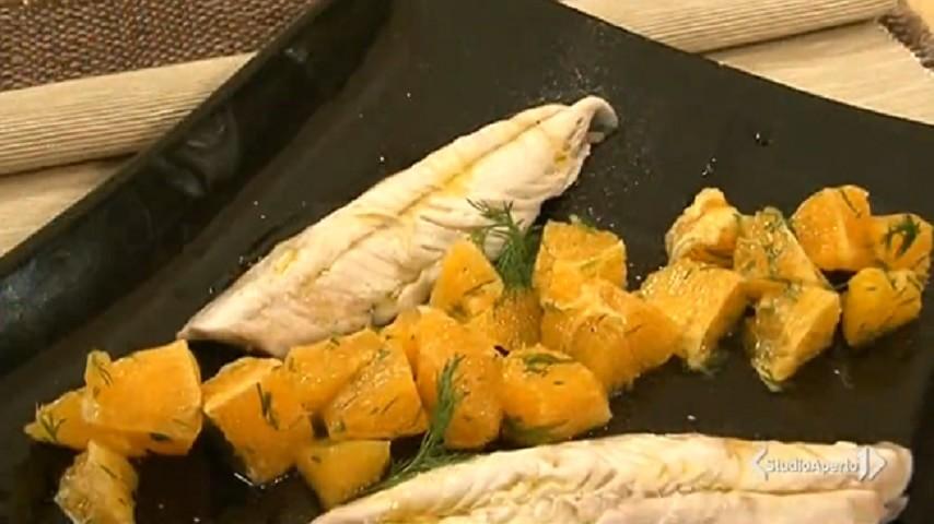 foto Cotto e Mangiato: sgombro arancia e aneto