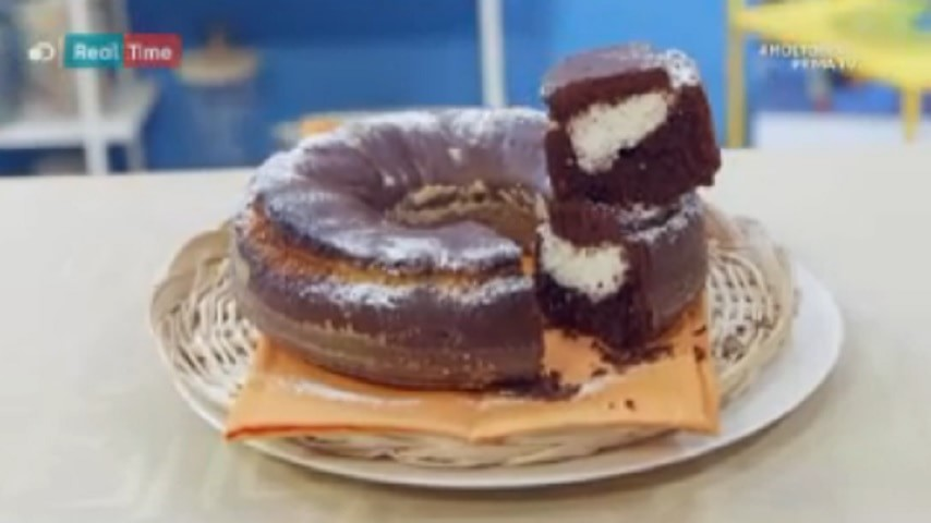foto torta ciocco cocco