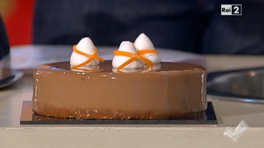 foto torta mousse