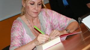 Foto Antonella Clerici