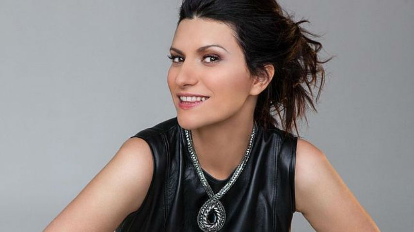 foto Laura Pausini